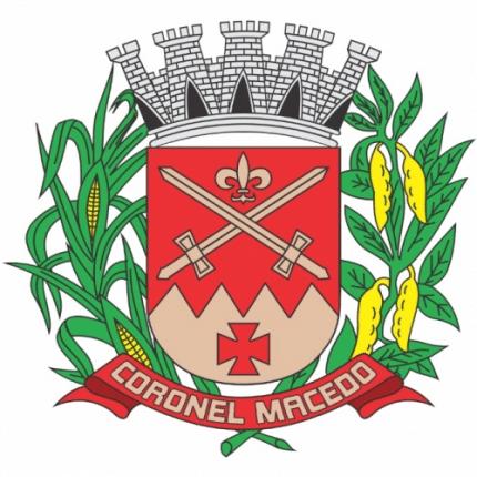 Concurso coronel macedo 2019