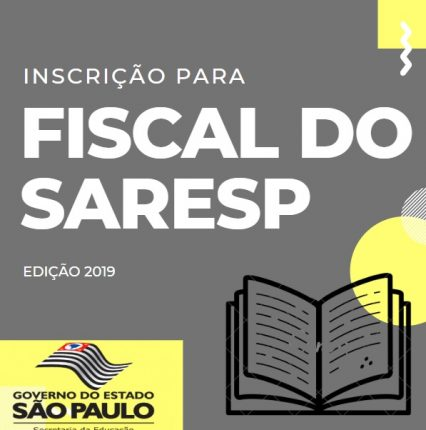 fiscal saresp 2019